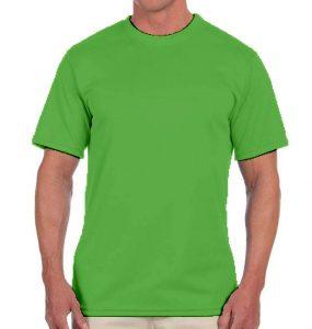 דרייפיט גברים ירוק תפוח