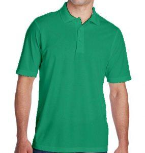פולו גברים ירוק בנטון