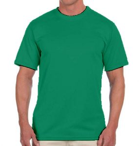 דרייפיט גברים ירוק בנטון