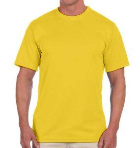 דרייפיט גברים צהוב לימון