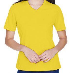דרייפיט נשים צהוב לימון