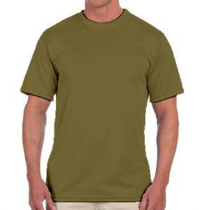 דרייפיט גברים ירוק זית